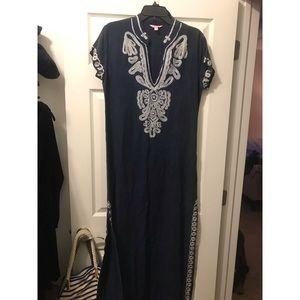 M Lily Pulitzer Maxi Dress